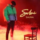 Sauna von Sabri