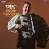 Polka Time by Frankie Yankovic