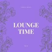 Lounge Time, Vol. 4 de Various Artists