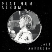 Platinum Album by Lale Andersen