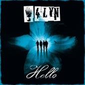 Hello (Ltd. Edition) von 4lyn