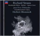 Strauss, R.: Rosenkavalier Waltzes, Burleske de Jean-Yves Thibaudet