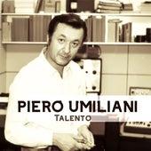 Talento de Piero Umiliani
