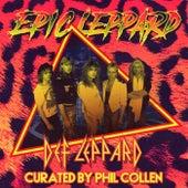 Epic Leppard de Def Leppard