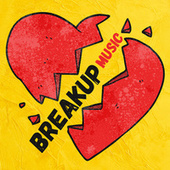 Breakup Music fra Various Artists