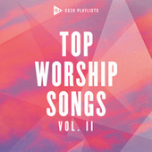 SOZO Playlists: Top Worship Songs (Vol. 2) de Various Artists