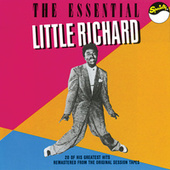 The Essential Little Richard by Little Richard