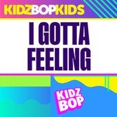 I Gotta Feeling (Redo Version) de KIDZ BOP Kids