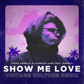 Show Me Love (Vintage Culture Remix) by Steve Angello