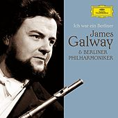 James Galway & Berliner Philharmoniker by James Galway