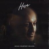 Hope von Brian Courtney Wilson
