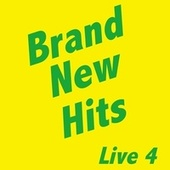 Brand News Hits Live, Vol. 4 di Various Artists