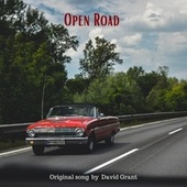 Open Road by David Grant