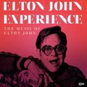 The Music of Elton John de Elton John Experience