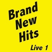 Brand News Hits Live, Vol. 1 de Various Artists