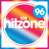 538 Hitzone 96 van Various Artists