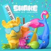 Shake de L.L.A.M.A, Carmen DeLeon, Ne-Yo