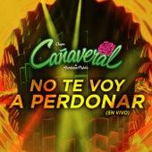 No Te Voy A Perdonar (Desde El Auditorio Nacional) de Grupo Cañaveral De Humberto Pabón