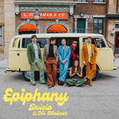 Epiphany von Dvicio