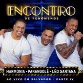 Encontro De Fenômenos (Ao Vivo / Pt. IV) de Harmonia Do Samba