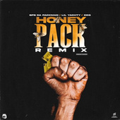 Honey Pack (feat. Lil Yachty & DDG) (Remix) by Bfb Da Packman