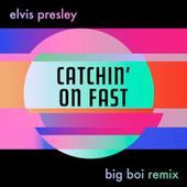 Catchin' On Fast (Big Boi Remix) by Elvis Presley