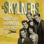 Voices in Harmony (1958-1962) de The Skyliners