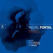 Euskal Kantua von Michel Portal