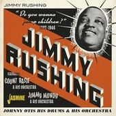 Do You Wanna Jump, Children? 1937-1946 by Jimmy Rushing