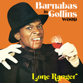 Barnabas in Collins Wood de Lone Ranger