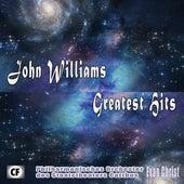 John Williams Greatest Hits by John Williams