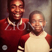 Zion V: The Ballad Of Charles Douthit de 9th Wonder