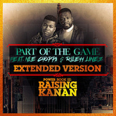 Part of the Game (Extended Version) di 50 Cent