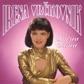Srčna dama de Irena Vrčkovnik