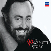 The Pavarotti Story by Luciano Pavarotti