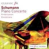 Schumann Piano Concerto by Radu Lupu