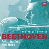 Beethoven: The Violin Sonatas von Arthur Grumiaux