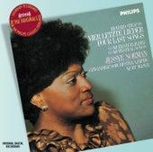 Strauss, R.: Four Last Songs, etc. by Jessye Norman