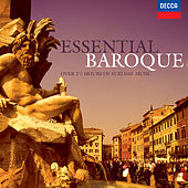 Essential Baroque di Various Artists