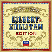 Gilbert & Sullivan Collection by The D'Oyly Carte Opera Company