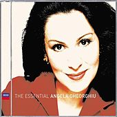 Angela Gheorghiu: The Essential Collection von Angela Gheorghiu