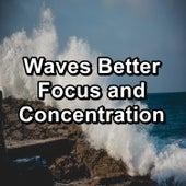 Waves Better Focus and Concentration de Nature Sounds Nature Music (1)