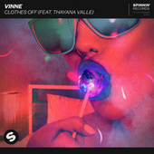 Clothes Off (feat. Thayana Valle) by Vinne