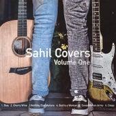 Sahil Covers Volume One by Sahil Bagaria