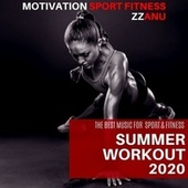 Summer Workout 2020 (The Music for Sport & Fitness) de Motivation Sport Fitness