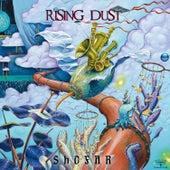 Shofar by Rising Dust