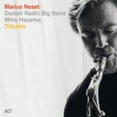 Tributes de Marius Neset