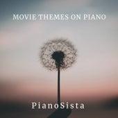 Movie Themes on Piano by PianoSista