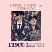 Disco Beach von Martin Meister