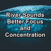River Sounds Better Focus and Concentration by Chakra